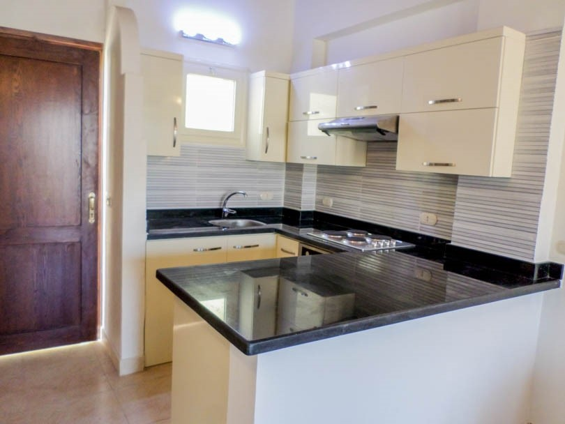 captivating beige gloss kitchen | Gallery | Egypt Furniture Packages