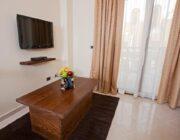Tiba Studio Furniture Package