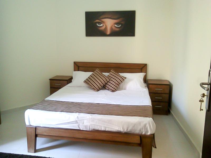 Tiba - 1 bedroom furniture package